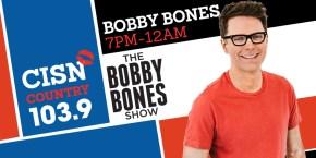 Bobby Bones