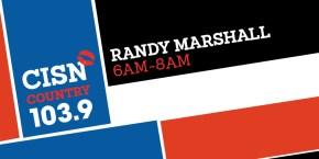 Randy Marshall