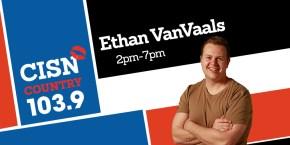 Ethan VanVaals