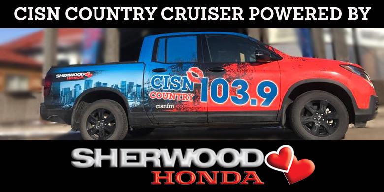 Sherwood Honda