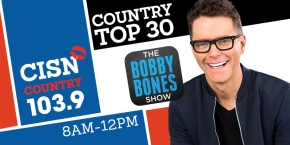 Country Top 30 Countdown