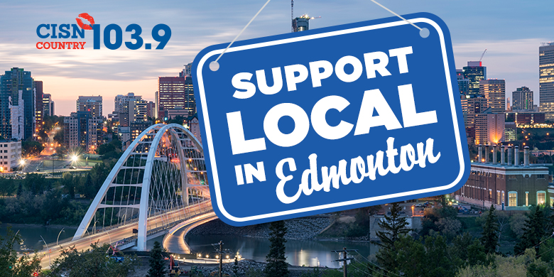 Support Local in Edmonton