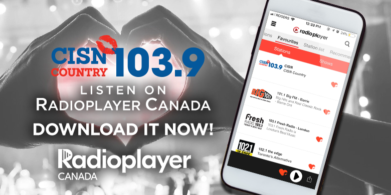Our mobile app is moving to the Radioplayer Canada app