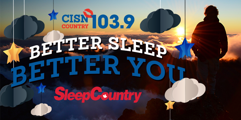 Sleep Country – Better Sleep, Better You