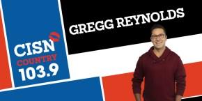 Gregg Reynolds