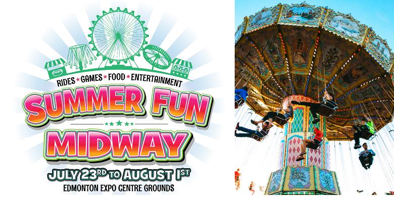 Summer Fun Midway